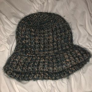 Missoni winter hat